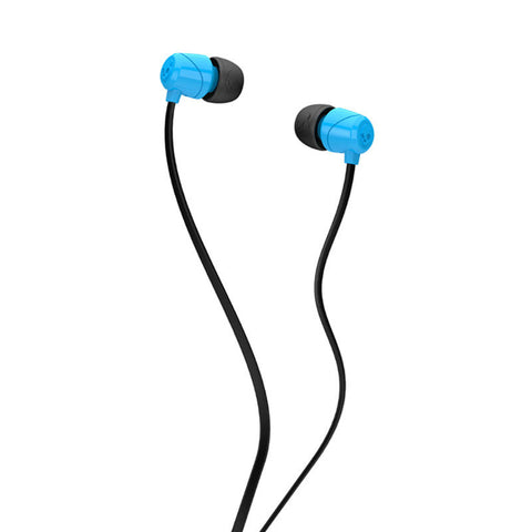 Skullcandy JIB Noise Isolating Earbuds S2DUDZ-012 (Blue)