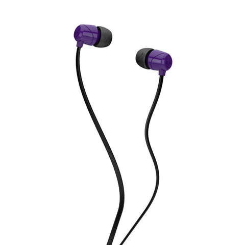 Skullcandy JIB Noise Isolating Earbuds S2DUDZ-042 (Purple)
