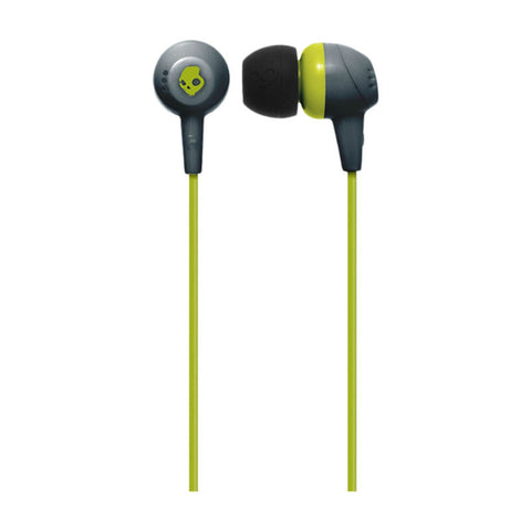 Skullcandy JIB Noise Isolating Earbuds S2DUDZ-385 (Green)