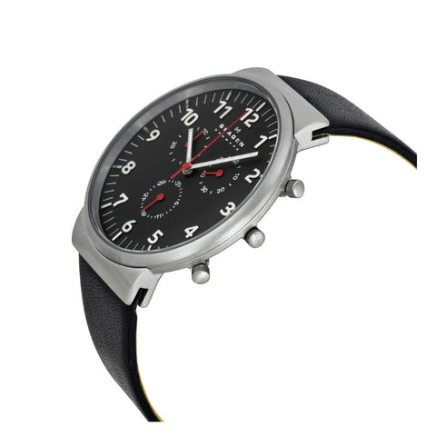 Skagen Ancher Chronograph SKW6100 Watch (New With Tags)
