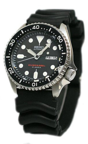 Seiko Automatic Diver´s SKX007J1 Watch (New with Tags)