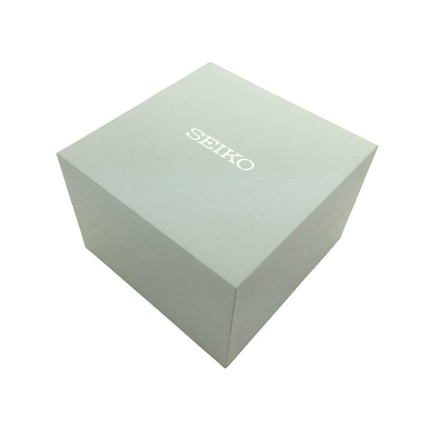 Seiko Analog Quartz SKY687 Watch (New with Tags)