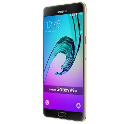 Samsung Galaxy A9 (2016) Dual 4G LTE 32GB Gold (SM-A9000) Unlocked (CN Version)