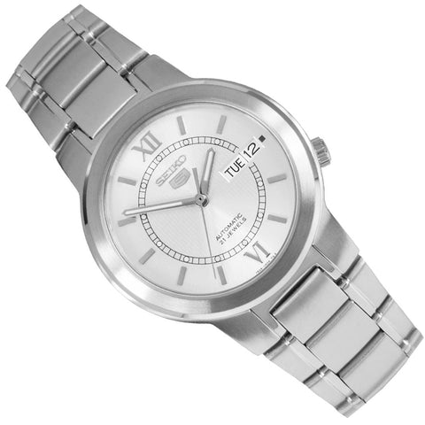 Seiko Automatic SNKA19 Watch (New with Tags)