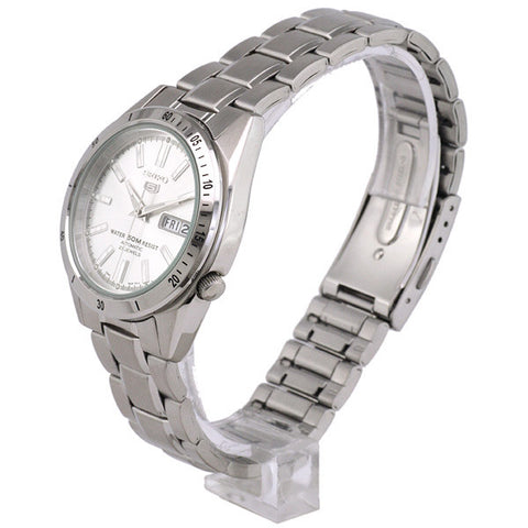Seiko 5 Automatic SNKF47 Watch (New with Tags)