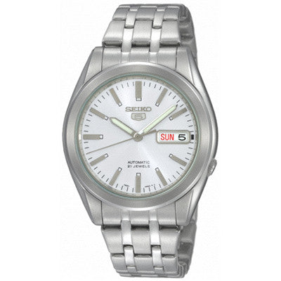 Seiko 5 Automatic SNKG93 Watch (New with Tags)
