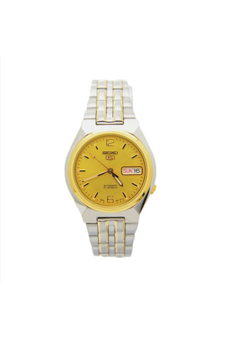 Seiko 5 Automatic SNKL62 Watch (New with Tags)