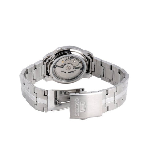 Seiko 5 Automatic SNKL93 Watch (New with Tags)