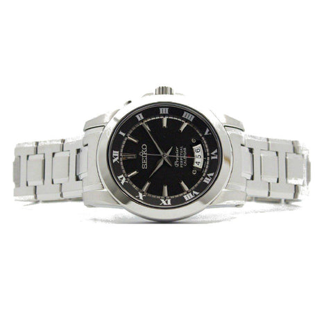 Seiko Premier Perpetual SNQ147 Watch (New with Tags)