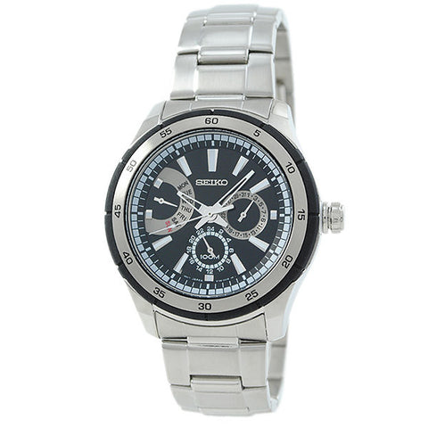 Seiko Criteria Quartz SNT019 Watch (New with Tags)