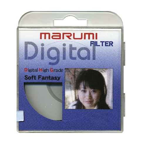 Marumi 52mm DHG Soft Fantasy Filter