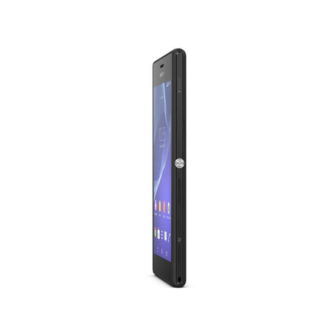 Sony Xperia M2 Dual 8GB 3G Black (D2302) Unlocked