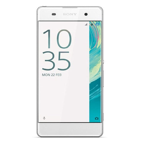 Sony Xperia X 32GB 4G LTE White (F5121) Unlocked