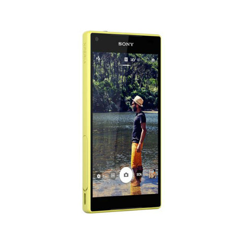 Sony Xperia Z5 Compact 32GB 4G LTE Yellow (E5803) Unlocked