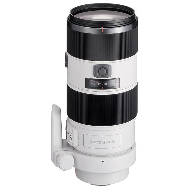 Sony SAL70200G 70-200mm f2.8 G Lens