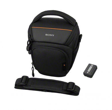 Sony ACC-FW1A NEX Accessory Kit