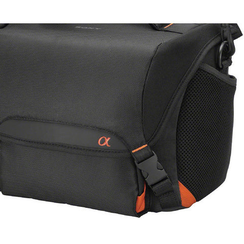 Sony LCS-SC8 System Carrying Case (Black)
