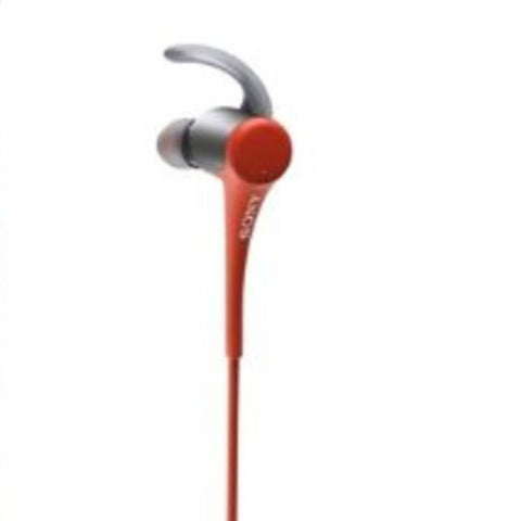 Sony Active Sports Bluetooth Headset MDRAS800APDQE (Orange)