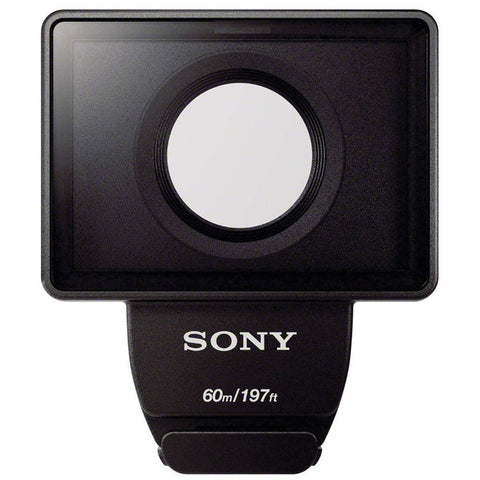 Sony AKA-DDX1 Dive Door for Action Camera X1000V Waterproof Case