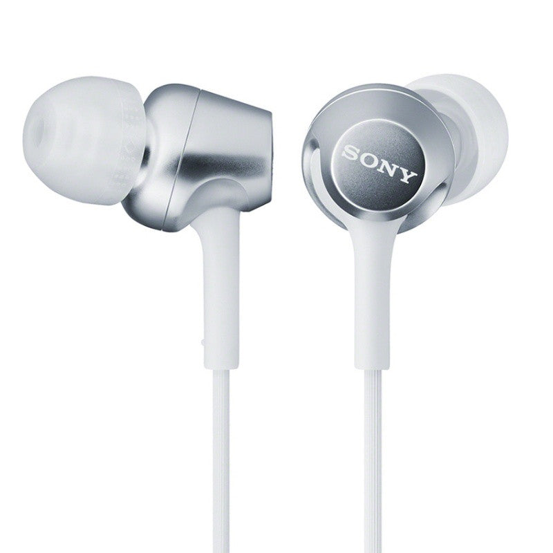 Sony Ear Headset MDREX250APWQE (White)