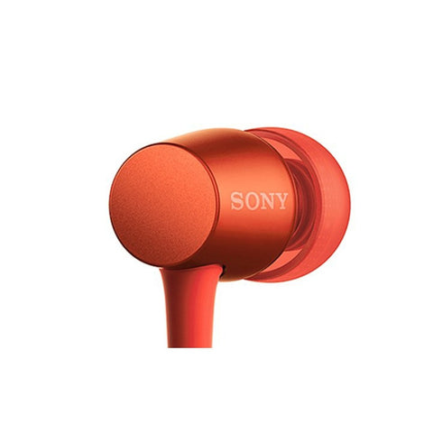 Sony H.ear in Wireless Headphone MDREX750BT/R (Red)