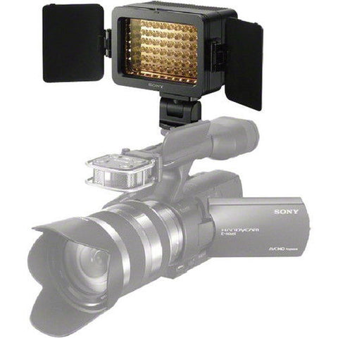 Sony HVL-LE1 Handycam Camcorder Light