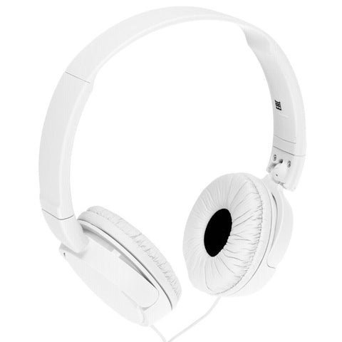 Sony Overhead Headphones MDR-ZX110 (White)