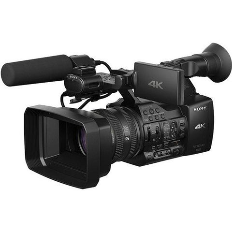 Sony PXW-Z100 4K Handheld XDCAM Camera and Camcorders