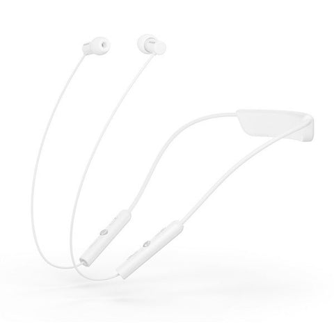 Sony SBH80 Stereo Bluetooth Headset (White)