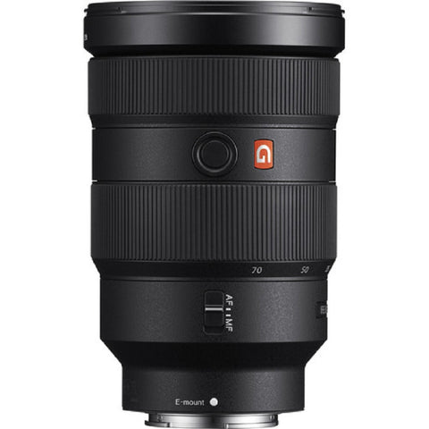 Sony SEL2470GM FE 24-70mm f/2.8 GM Lens