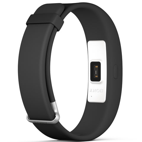 Sony SWR12 SmartBand 2 Activity Tracker (Black)