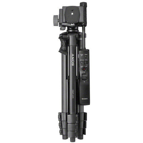 Sony VCT-VPR1 Compact Remote Control Tripod
