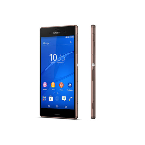 Sony Xperia Z3+ 32GB 4G LTE Copper (E6553) Unlocked