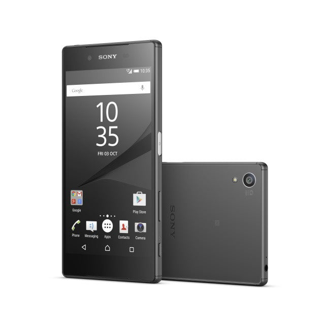 Sony Xperia Z5 32GB 4G LTE Black (E6653) Unlocked