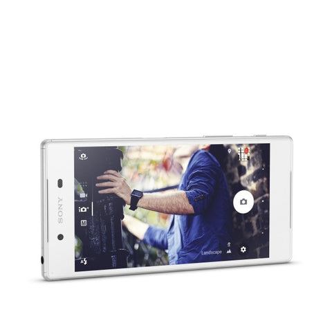 Sony Xperia Z5 32GB 4G LTE White (E6653) Unlocked
