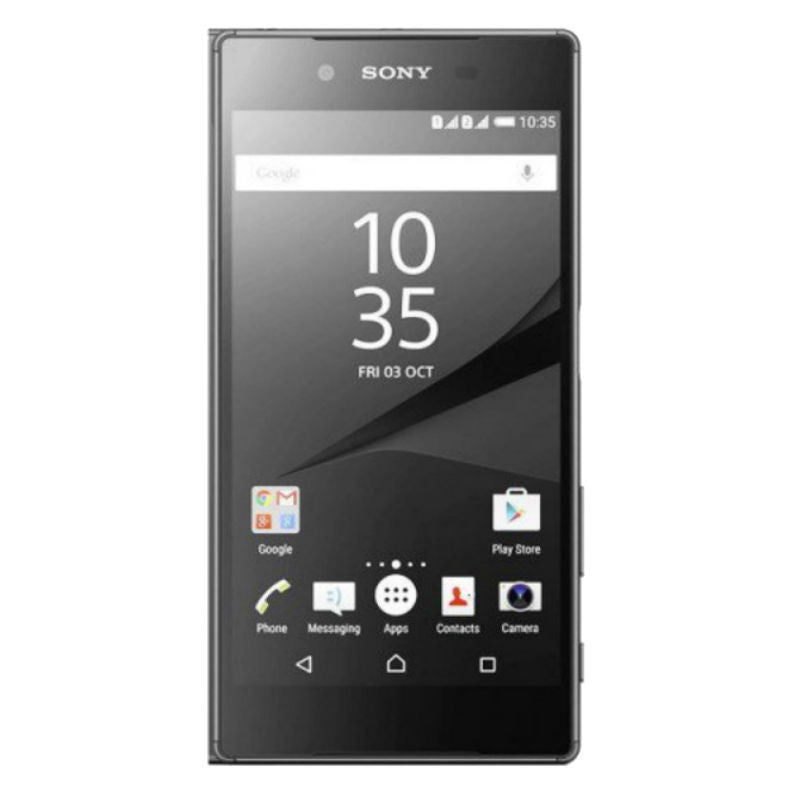 Sony Xperia Z5 Dual 32GB 4G LTE Graphite Black (E6633) Unlocked