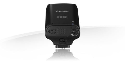 Canon Speedlite 90EX Flashes Speedlites and Speedlights (White Box)