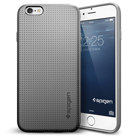 Spigen Capsule Series Case for IPhone 6 (4.7 inches) Gray