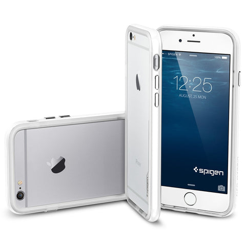 Spigen Neo Hybrid EX Series Case for IPhone 6 Infinity White