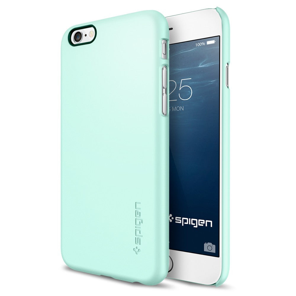 Spigen Thin Fit Series Case for IPhone 6 (4.7 inches) Mint