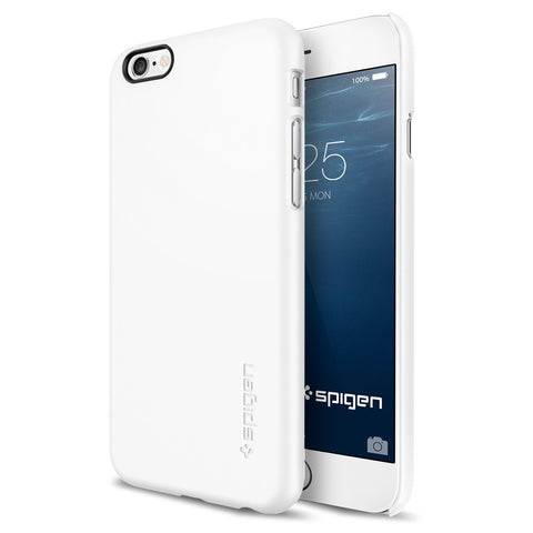 Spigen Thin Fit Series Case for IPhone 6 (4.7 inches) Shimmery White