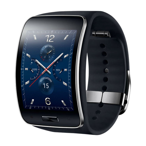 Samsung Galaxy Gear S R750 (Black)