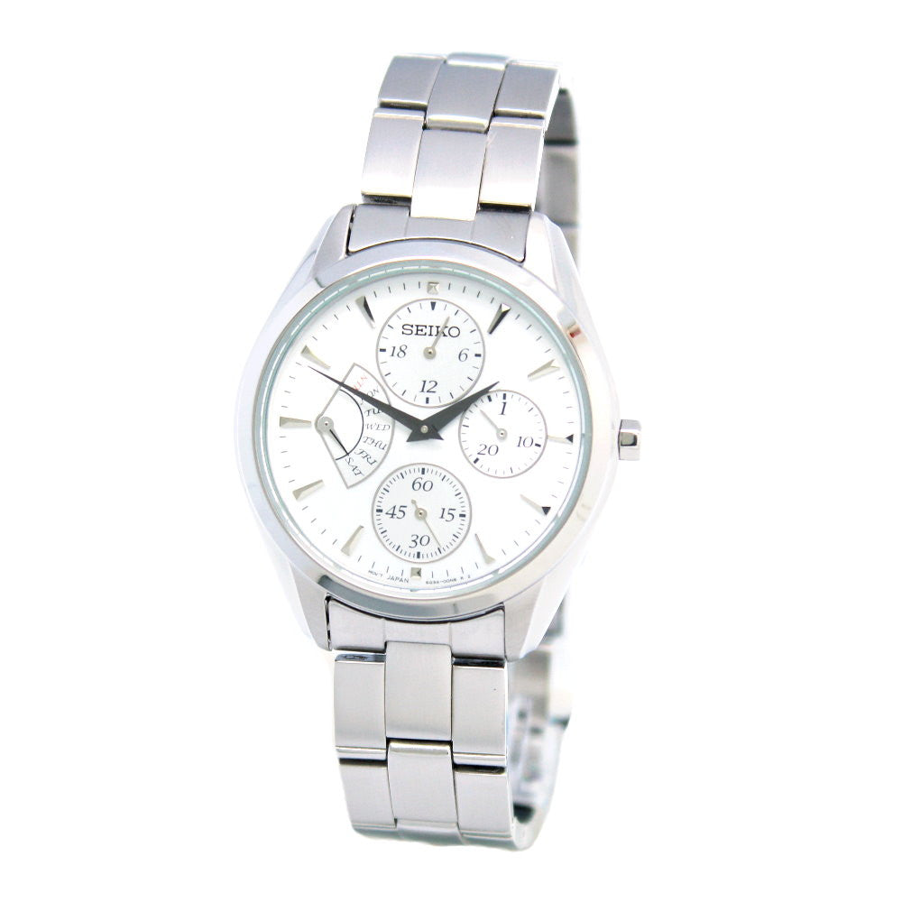 Seiko Analog Quartz SRL045 Watch (New with Tags)