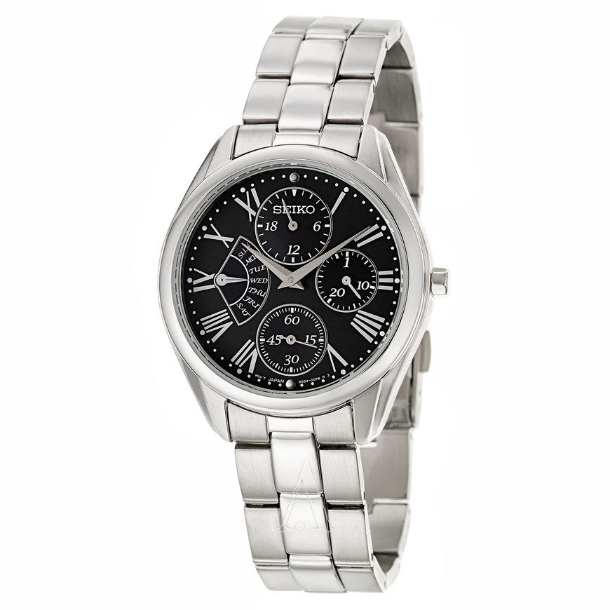 Seiko Analog Quartz SRL049 Watch (New with Tags)