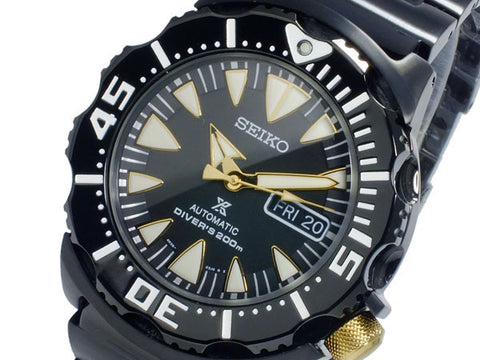 Seiko Prospex Air Diver Automatic SRP583 Watch (New with Tags)