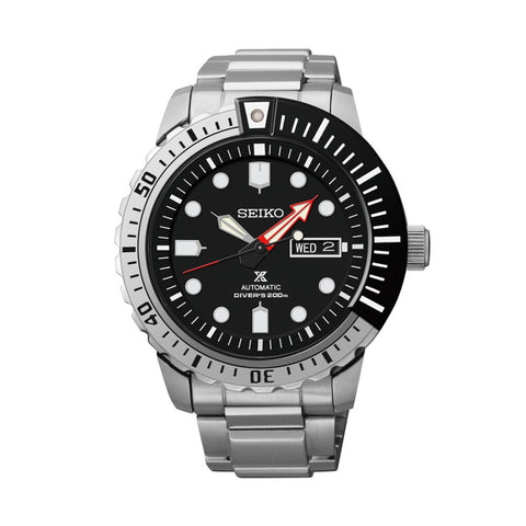 Seiko Prospex Automatic Diver SRP587 Watch (New With Tags)