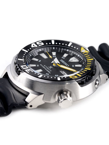 Seiko Prospex Diver´s SRP639 Watch (New with Tags)