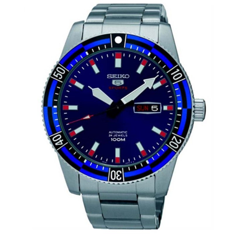 Seiko 5 Sports SRP731 Watch (New with Tags)