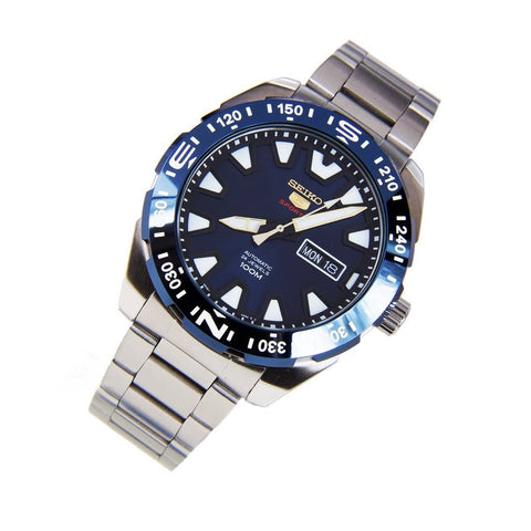 Seiko 5 Sports SRP747 Watch (New with Tags)