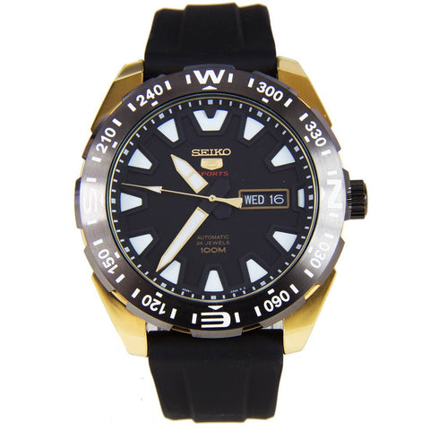 Seiko 5 Sports SRP750 Watch (New with Tags)